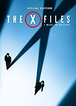 The X-Files  I Want To Believe SPECIAL EDITION