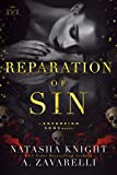 Reparation of Sin: A Sovereign Sons Novel (The Society Trilogy Book 2) (English Edition)...