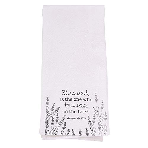 Top 10 Best Selling List for christian kitchen towels