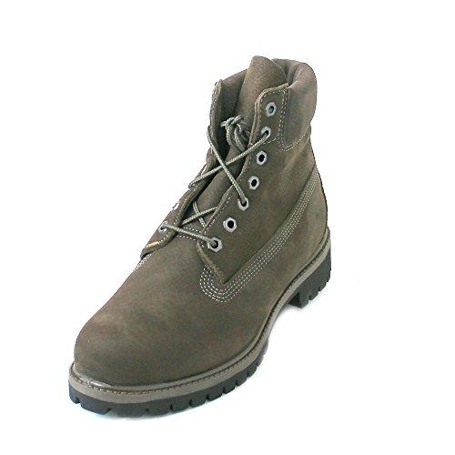 Timberland heren 6-inch premium boot, zwart