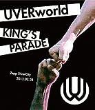 UVERworld KING'S PARADE Zepp Div...[Blu-ray/ブルーレイ]