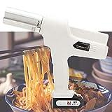 APOE Macchina per la Pasta Fresca Elettrica, Torchio per Pasta Fresca, Pasta Maker Macchina per Noodle Portatile, Facile da Pulire e Utilizzare, 3 Stampi