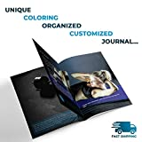 Zoom IMG-2 Go GymPro Workout Journal Wire