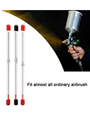 3 stks Airbrush Naald Repalacement 0.2mm 0.3mm 0.5mm Airbrush Naalden Compressor Schilderen Kits voor Oude Airbrush