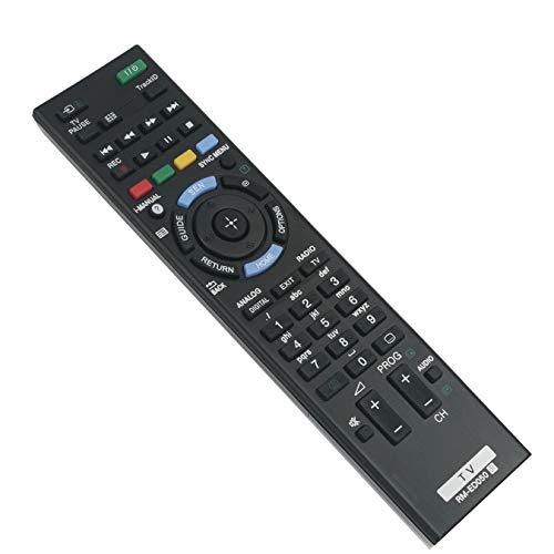 VINABTY RM-ED050 - Mando a distancia para Sony Bravia LCD Digital Color TV KDL-40HX75A KDL-32EX550 KDL-26EX550 KDL-40EX650 KDL-32HX75A KDL-32EX650