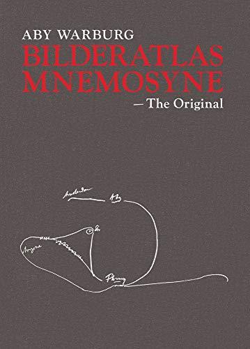 Aby Warburg: Bilderatlas MNEMOSYNE: The Original (Kulturgeschichte)