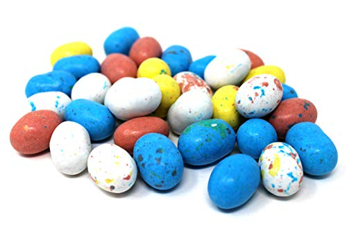 Hershey's Robin Eggs 5 pounds Whopper Speckled Robin Egg Easter Candy