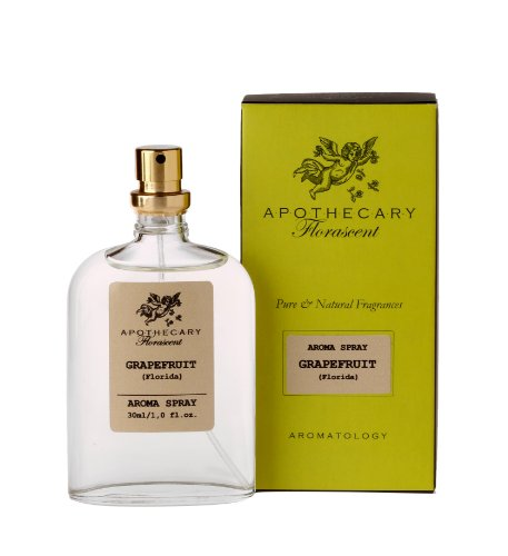 Flora cents apothe Cary Aroma Spray Pamplemousse – 30 ml