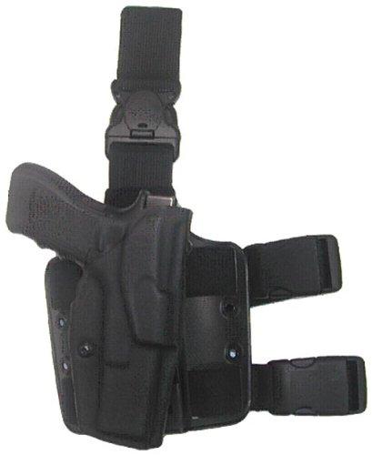Safariland 6355 Tactical Gun Holster, ALS Automatic Lock...