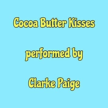 Cocoa Butter Kisses