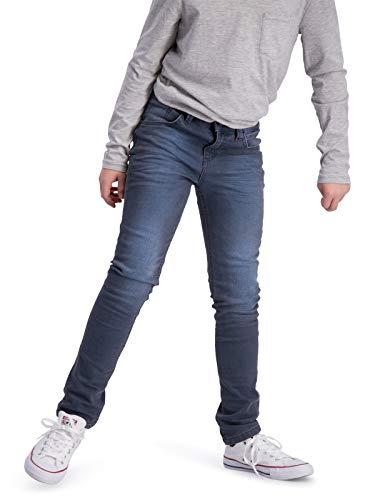 BOOF Denim Jeans Falcon Blau Jeans für Kinder Jungen Regular Größe 134 Cotton