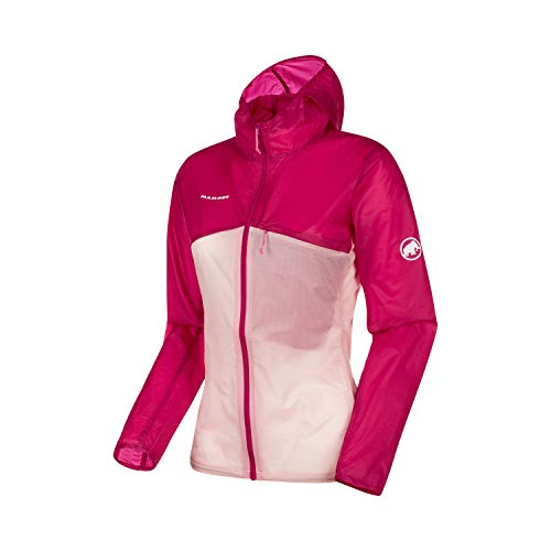 Mammut Windbreaker Damesjas met capuchon Convey Hooded Windbreaker