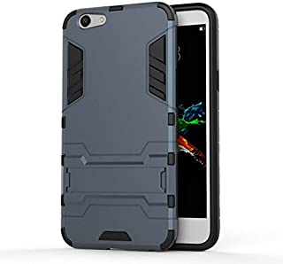 """SIZOO - Fitted Cases - for Oppo F1s A1601 5.5"""" WIERSS Shockproof Hard Phone Case for Oppo F5 6.0"""" Combo Armor Case Back Co..."""