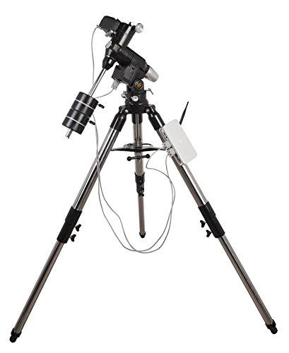 Explore Scientific EXOS-2 PMC-Eight GOTO Montierung für Teleskope mit bis zu 13 KG mit Steuerung per Tablet oder Computer