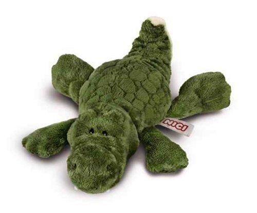 Nici 27306 - Krokodil 20 cm, liegend