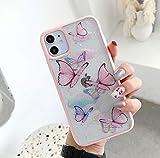 ZTOFERA TPU Back Case for iPhone 11 Pro Max, Transparent