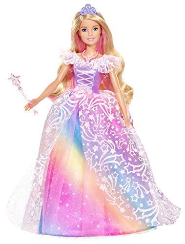 Barbie GFR45 Dreamtopia Royal Ba...