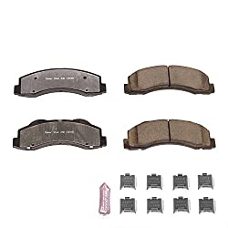 10 Best Brake Pads For Ford F150 4x4 on The Market 2019