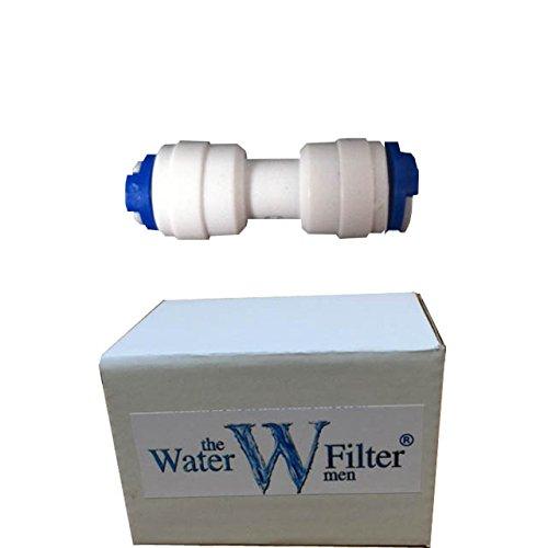 GXITD Compatible Fridge Water Filter Screwfit by The Water Filter Men GXITQ GXRTQ GXRTQR GE Smartwater GXRTDR