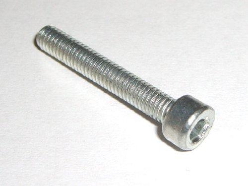Reserveonderdelen voor airbrush-compressoren: kopschroef (nr. 17)