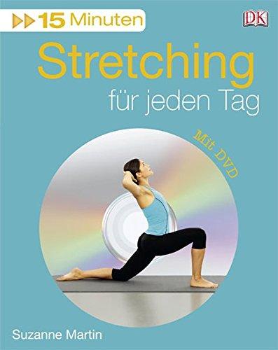 15 Minuten Stretching für jeden Tag