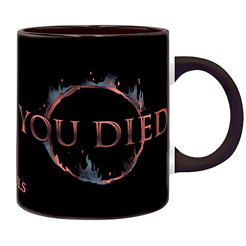 Dark Souls - You Died - Tasse | offizielles Merchandise