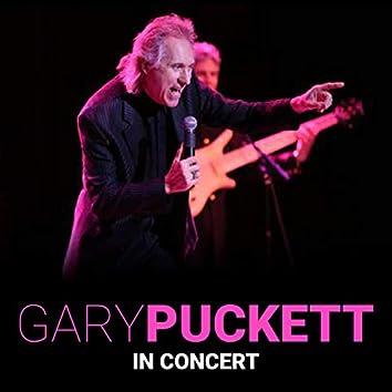 Gary Puckett in Concert (Live)