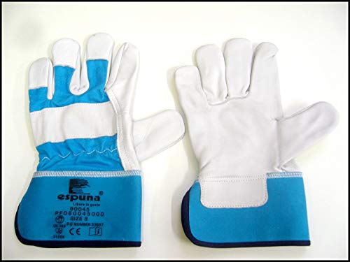 Espuna - Mehrzweck Handschuhe - Handschuhe docker plus - : 6004500