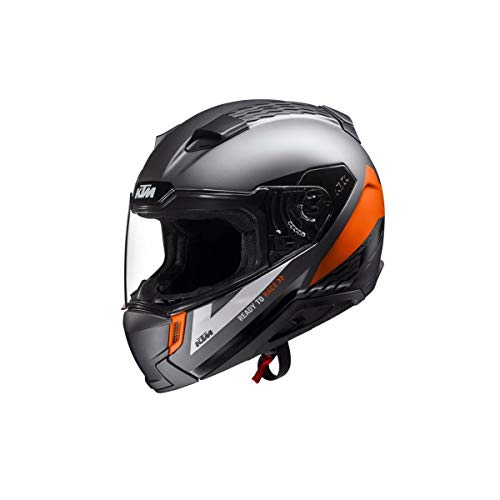 KTM Apex PowerWear Casque de moto
