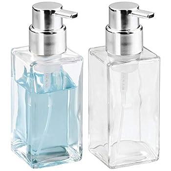 Best foam hand soap dispenser Reviews