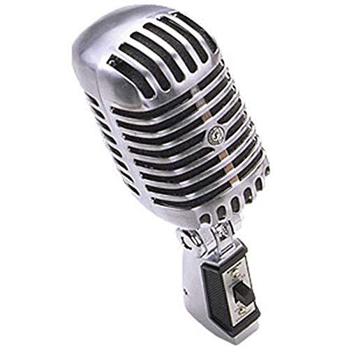 Shure 55SH 55SH-2-2-Microfono dinamico stile Vintage