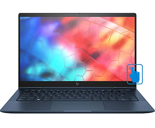 Product Image 7: HP Elite Dragonfly Home and Business Laptop-2-in-1 (Intel i5-8265U 4-Core, 8GB RAM, 256GB SSD, Intel UHD 620, 13.3″ Touch Full HD (1920×1080), Fingerprint, WiFi, Bluetooth, Win 10 Pro) with Hub