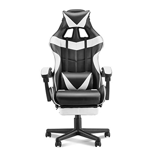Soontrans Ergonomic Gaming Chair,Office Computer Game...