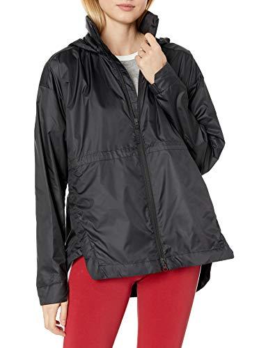 adidas W Urban W.rdy - Chaqueta para mujer, Mujer, Chaqueta, FI0628, negro, medium