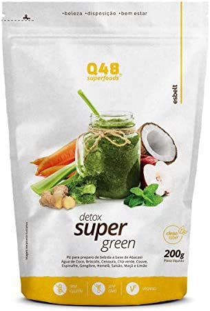 green super slimmer