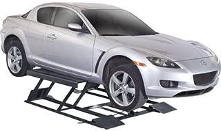 BendPak Portable Low-Rise Car Lift - 6000-Lb. Capacity, Model Number LR-60P