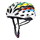 SLANIGIRO Bike Helmet Cycling Bicycle Helmet for Men Women,Adjustable Lightweight Urban Casual...