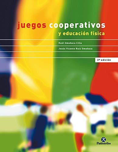 Juegos cooperativos y educación física