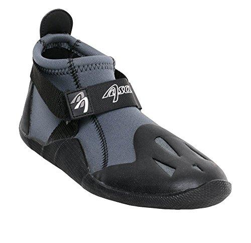 ASCAN KITE Escarpines de Neopreno Zapatillas de Surf Nuevas Todas las Tallas PrecióÚnico - 39, Neoprene