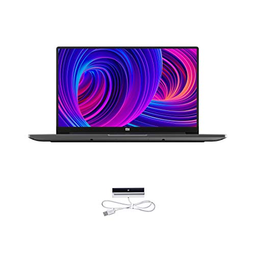 Mi Notebook 10510U Horizon Edition 14 Intel Core i7, 10th Gen, Thin and Light Laptop with 8GB/512GB SSD/Windows and 10/Nvidia MX350 2GB Graphics XMA1904-AF