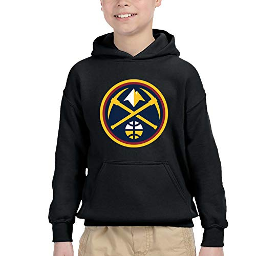 Nu-Ggets Logo Casual Sports Children