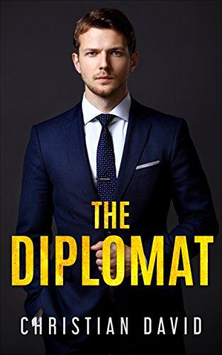 The Diplomat (English Edition)