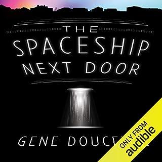 The Spaceship Next Door cover art