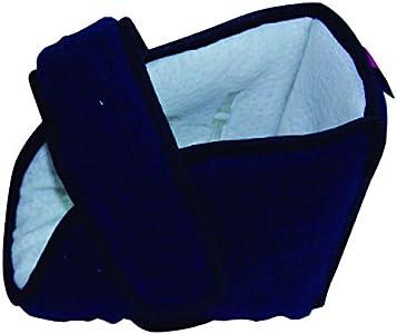 Patuco antiescaras Sanitized Suapel-Bambú de verano , Prevención de las escaras o úlceras por presión , Alivio del dolor y reducción de la presión en la zona del pie, talón y empeine , Textura suave y