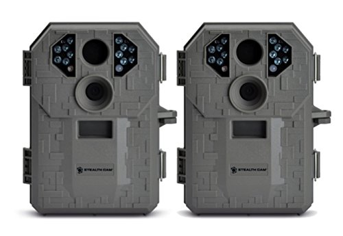Stealth Cam P12 Cameras by Stealth...