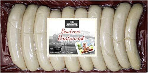 Wurst- und Fleischwaren Bautzen -  Rostbratwurst grob |