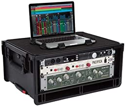 SKB 1SKB-ISF4U ISeries Studio Flyer Laptop Rack Case, 4u
