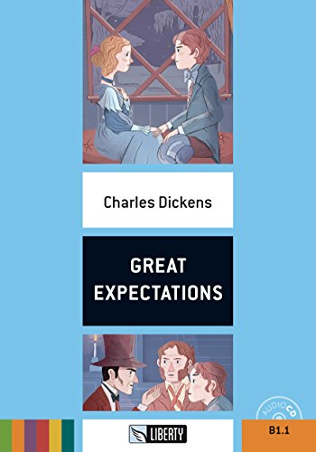 Great expectations. Ediz. per la scuola. Con File audio per il download