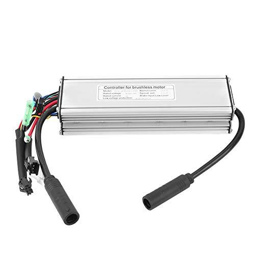 Controlador Conversión de batería de Litio Doble accionamiento Accesorios eléctricos para Bicicletas de montaña