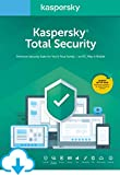 Kaspersky Total Security 2020 | 5 Devices | 1 Year...